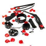 BDSM Starter Kit