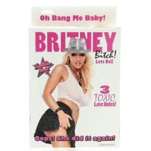 Britney Love Doll