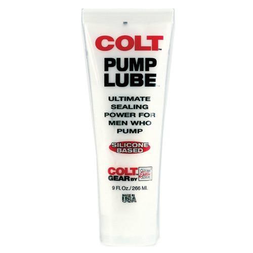 COLT Pump Lube
