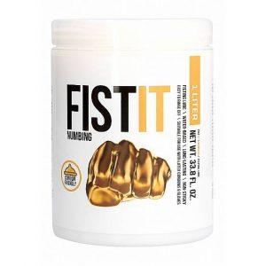 Fist It Lubricants