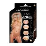 I Am Angie The Transsexual Love Doll
