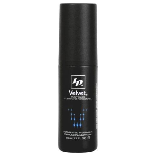 ID Velvet 1.7oz Lubricant