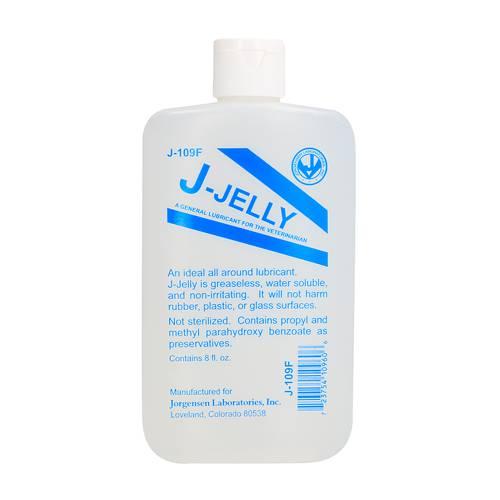 JJelly Flask Lubricant 240ml