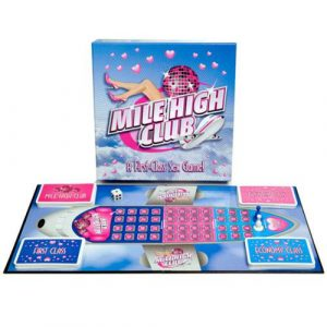 Mile High Club Game
