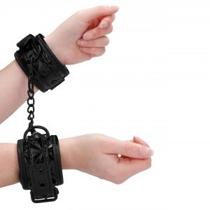 Bondage Restraints