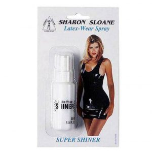 Shine And Clean Your Latex Gear