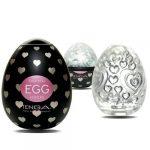 Tenga Lovers Egg Masturbator