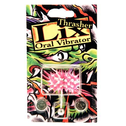 Thrasher Oral Tongue Vibrator