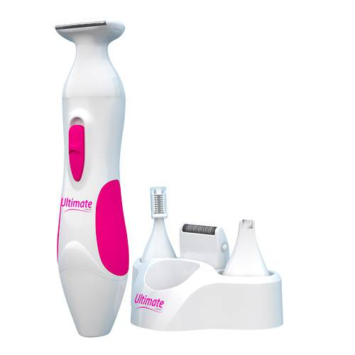 Ultimate Personal Shaver for Woman