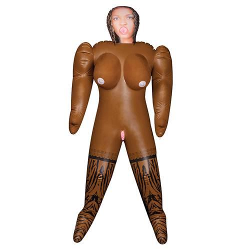 Valentine Inflatable Doll Ava