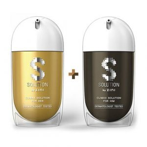 Zini Solution Sharing Lubricant