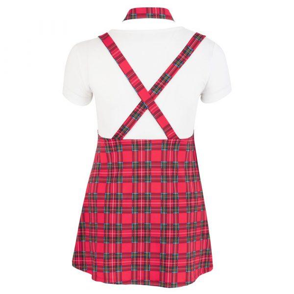Cottelli Plus Size School Girl Uniform 2