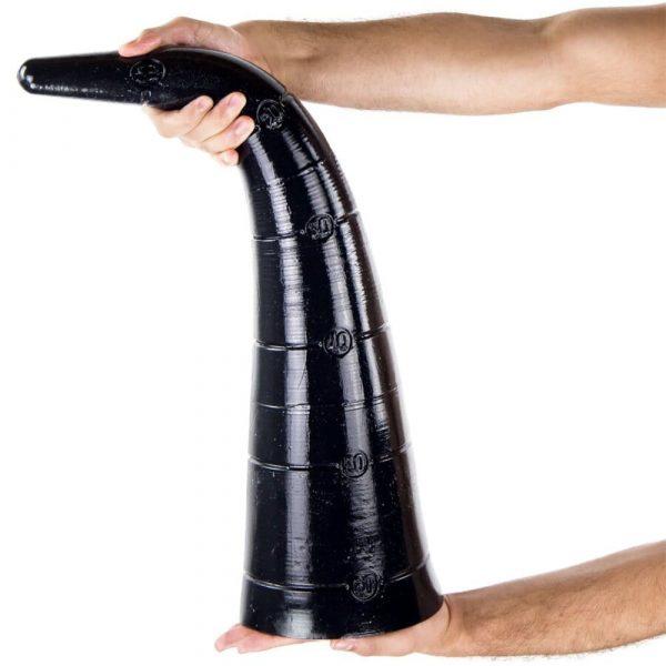 Analconda Snake Cone Dildo flexible