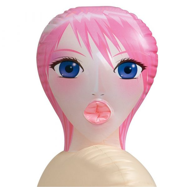 Dishy Dyanne Magna Love Doll Face